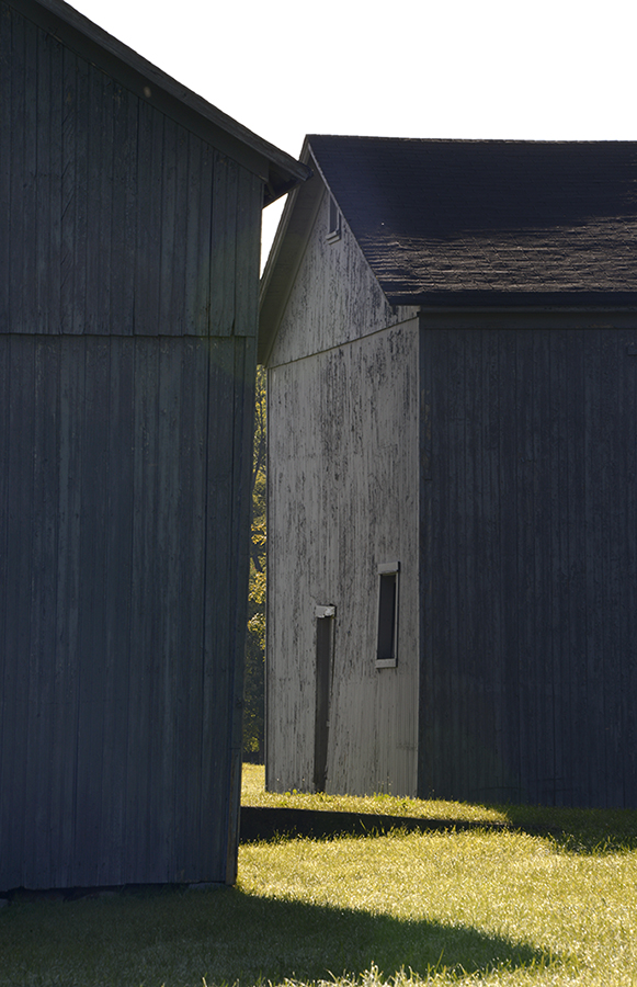 Chagrin Valley Barn Series