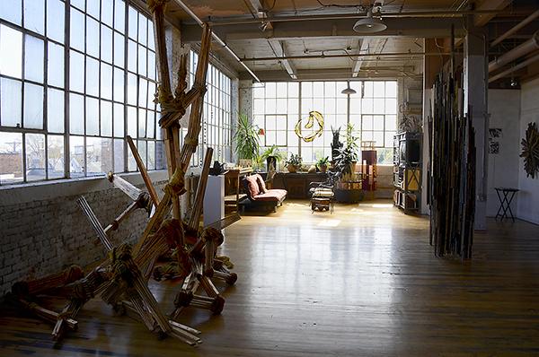 Studio 302, 78th Street Studios